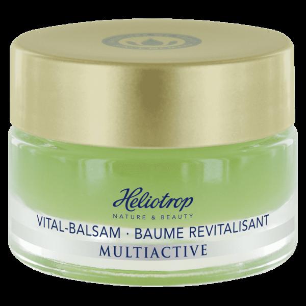 Heliotrop Multiaktive Vital-Balsam
