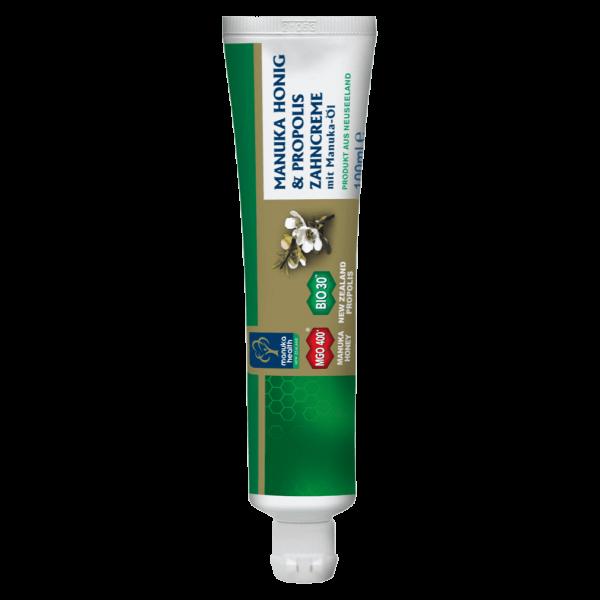 Manuka Health Manuka-Propolis Zahncreme
