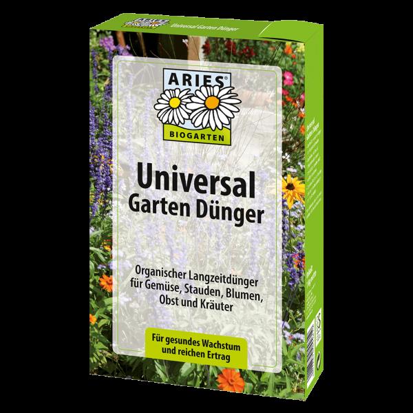 Aries Universal Garten Dünger