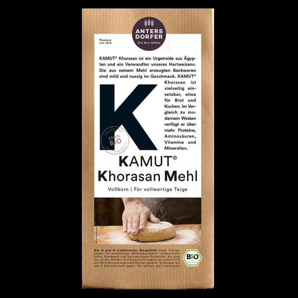 Antersdorfer Bio Kamut Khorasan Mehl