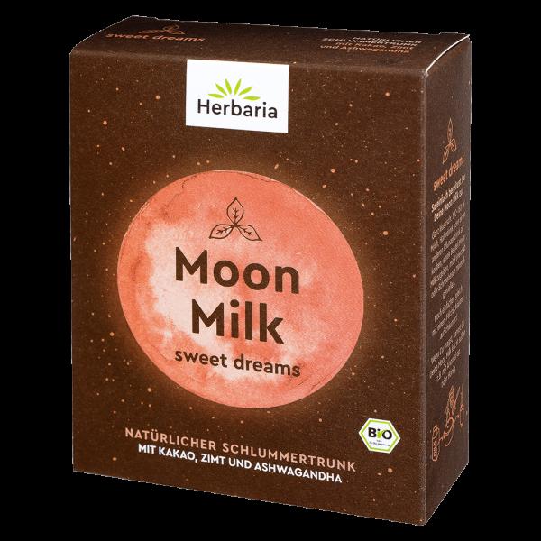 Herbaria Bio Moon Milk Sweet Dreams
