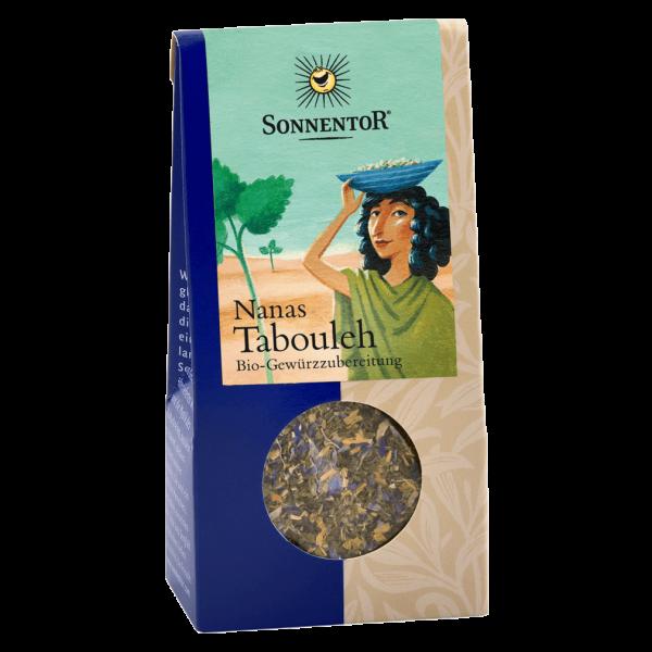 Sonnentor Bio Nanas Tabouleh