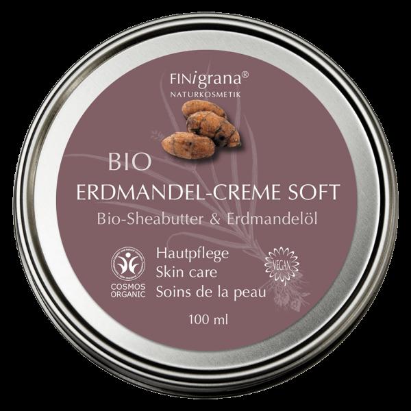 Finigrana Bio Erdmandel-Creme Soft