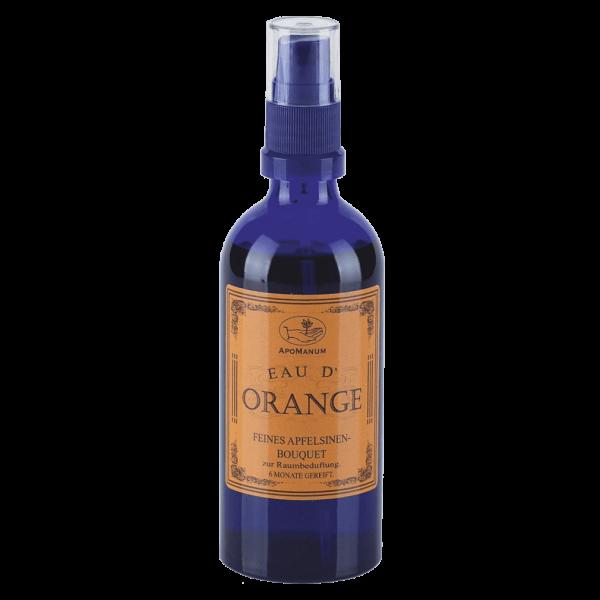 Apomanum Eau d'Orange Raumspray