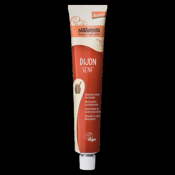 Naturata Bio Dijon-Senf demeter Tube