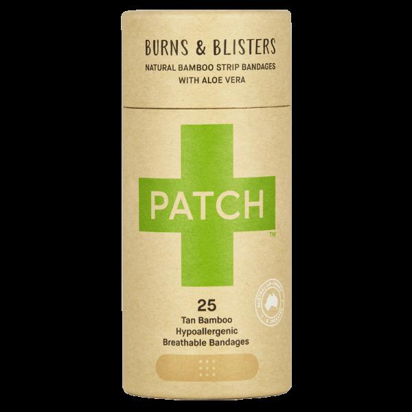 Patch Bambus-Pflaster Aloe Vera