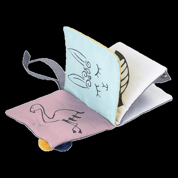 kikadu Soft Book Lama