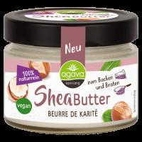 agava Bio Sheabutter