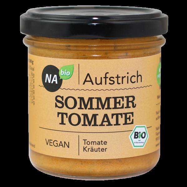 Bio Sommer Tomate Kräuter Aufstrich