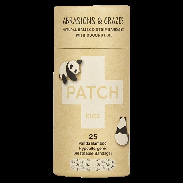 Patch Bambus-Pflaster für Kinder