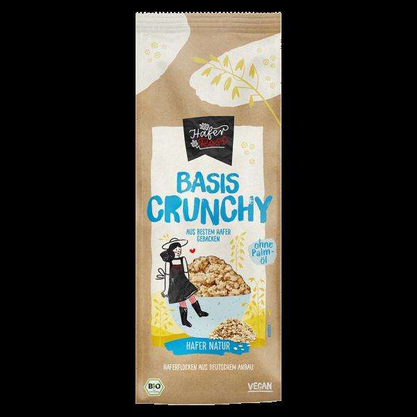 HaferRosi Bio Basis Crunchy