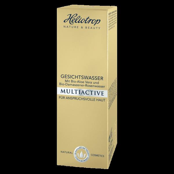 Heliotrop Multiactive Gesichtswasser