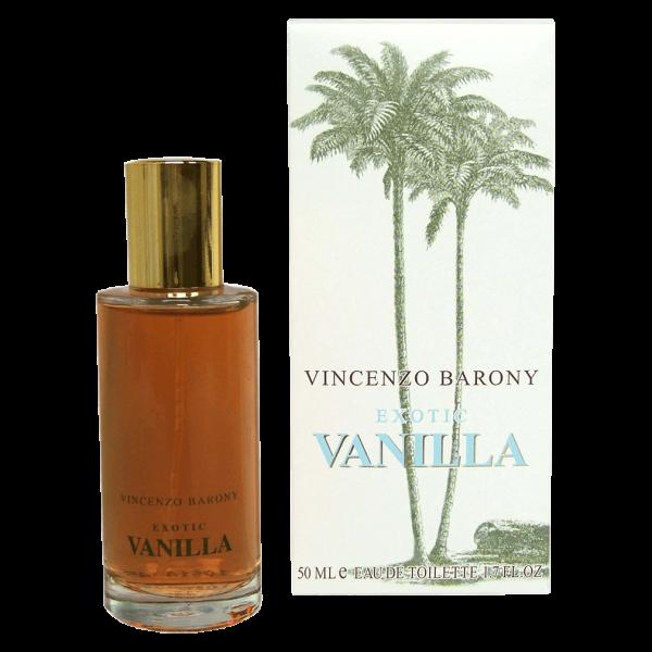 Village Cosmetics Exotic Vanilla Eau de Toilette
