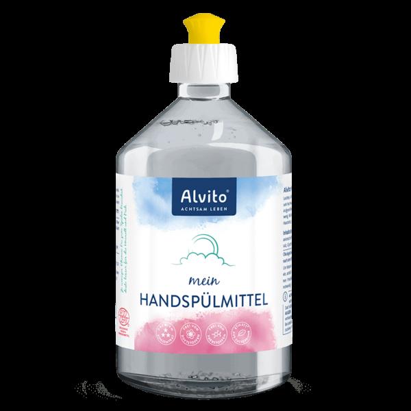 Alvito Handspülmittel, 500ml