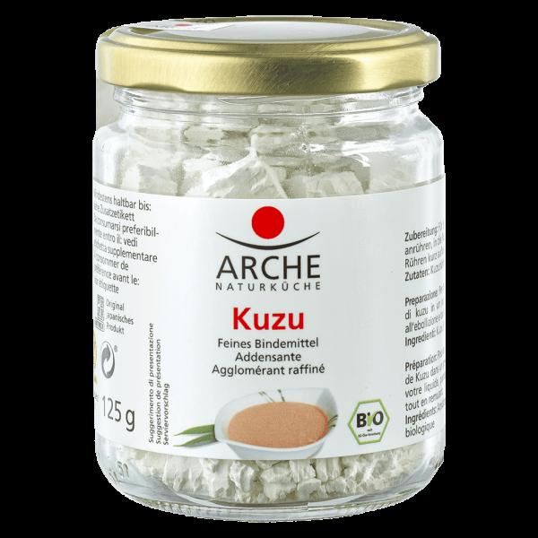 Arche Naturküche Bio Kuzu, feines Bindemittel