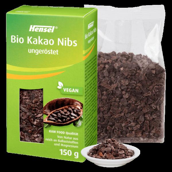 Hensel Bio Kakao Nibs