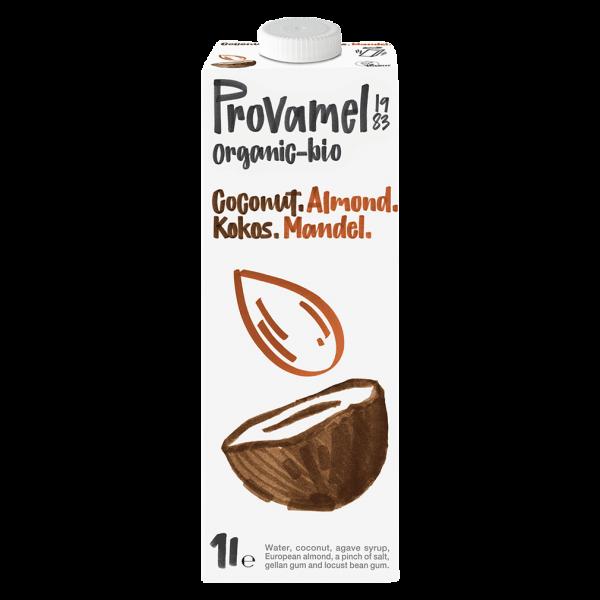 Provamel Bio Kokos-Mandel Drink