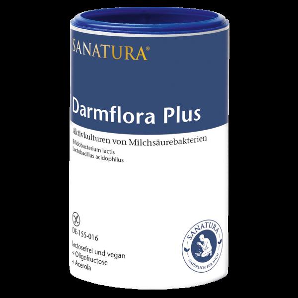 Sanatura Darmflora Plus