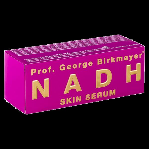 Prof. George Birkmayer NADH Skin Serum