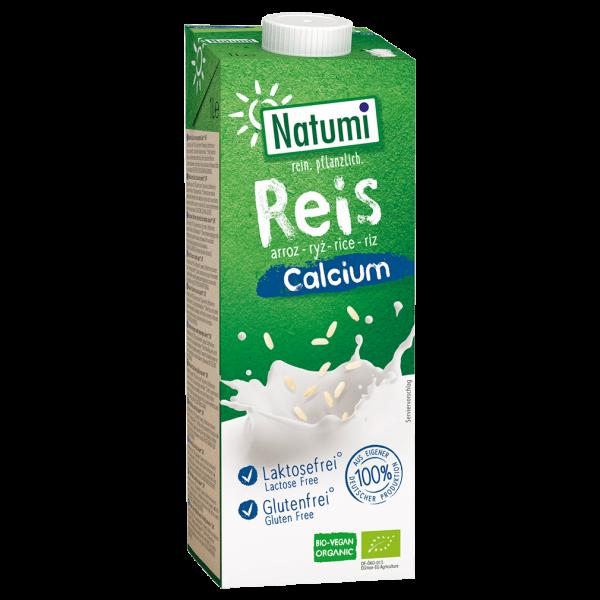 Bio Reis-Drink Calcium, 1l