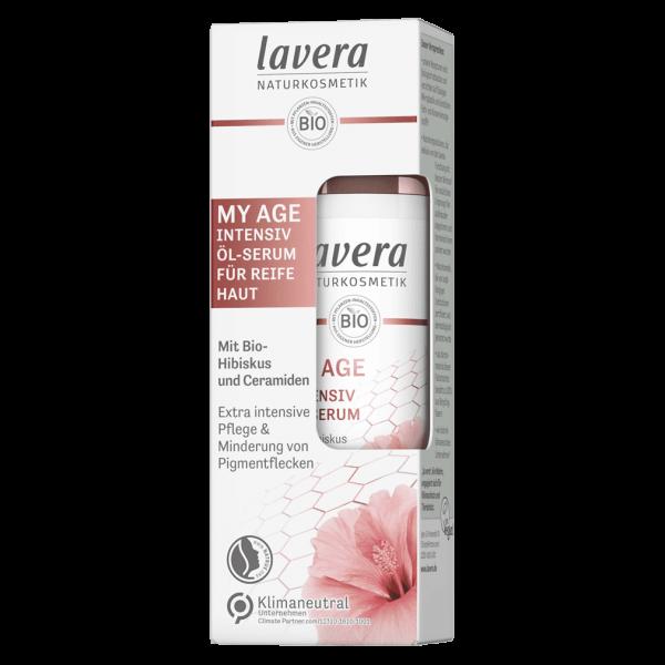 Lavera My Age Öl-Serum