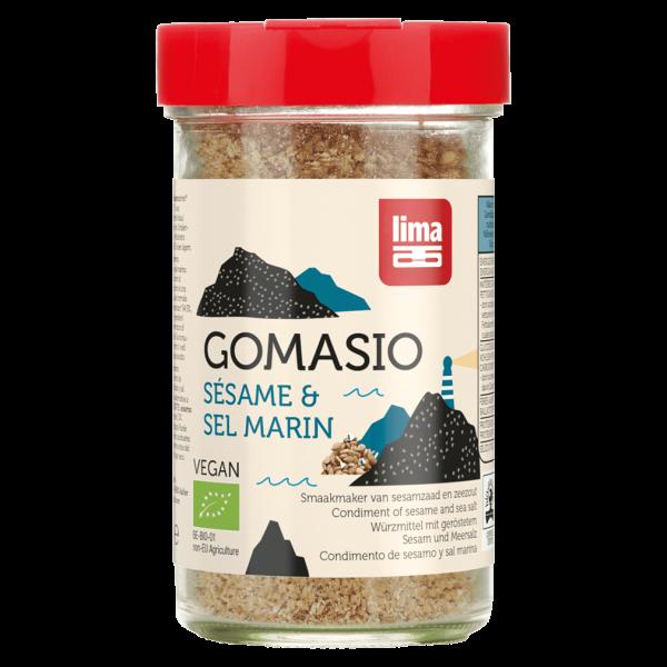 Lima Bio Gomasio (im Streuer)