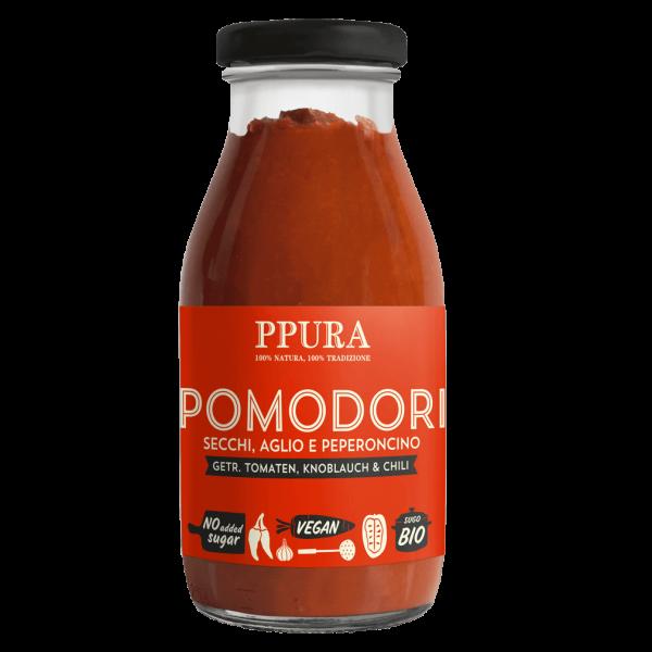 Bio Tomaten Sugo Pomodori