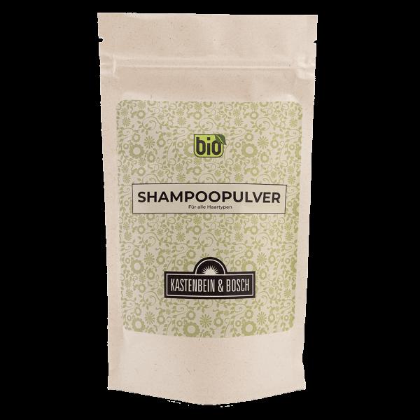 Kastenbein & Bosch Shampoopulver