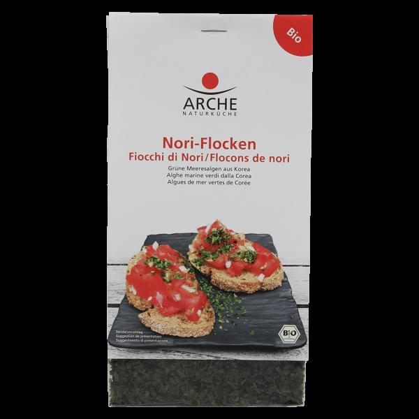 Arche Naturküche Bio Nori-Flocken