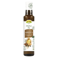 granoVita Bio Müsli Öl Nussig