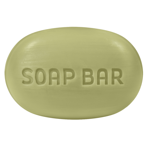 Speick Soap Bar Hair & Body Bergamotte