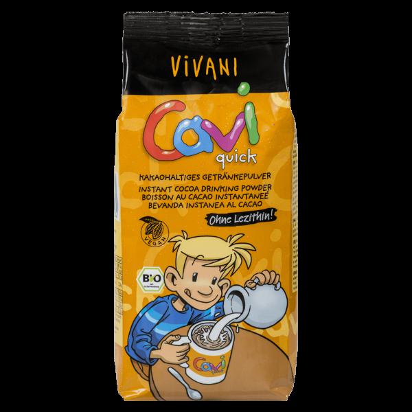 Vivani Bio Cavi quick kakaohaltiges Getränkepulver