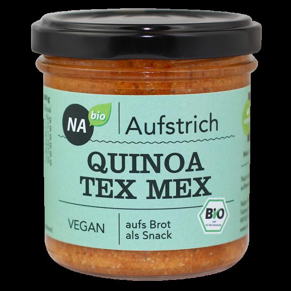 Bio Tex Mex Quinoa Aufstrich