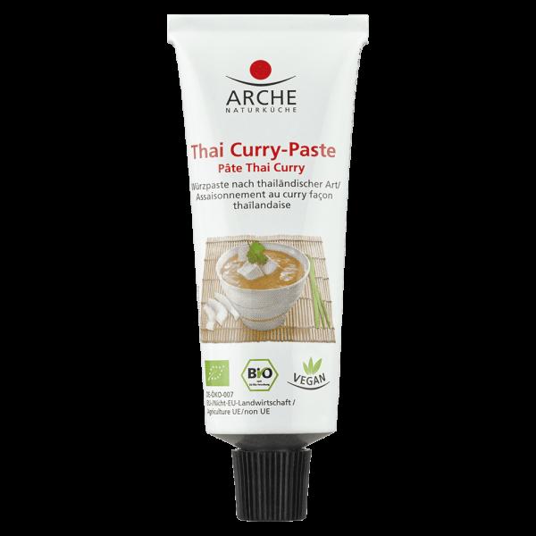 Arche Naturküche Bio Thai Curry-Paste