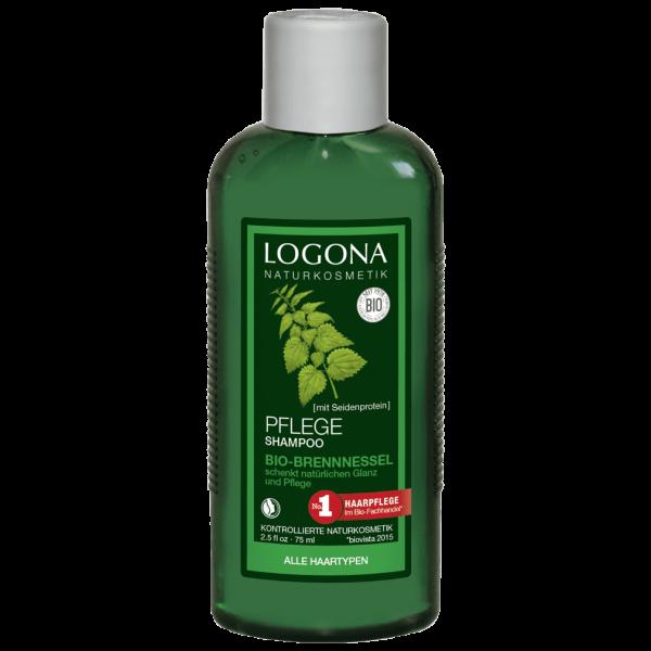 Pflege Shampoo Bio-Brennessel, 500ml