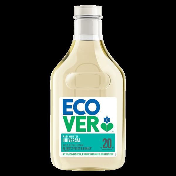 Ecover Universal Waschmittel Hibiskus & Jasmin
