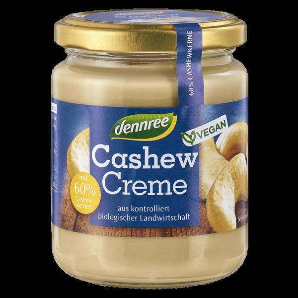 dennree Bio Cashew Creme