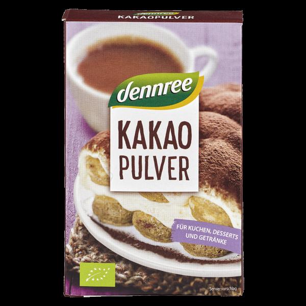 dennree Bio Kakaopulver