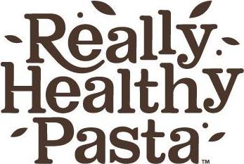 Really Healthy Pasta
