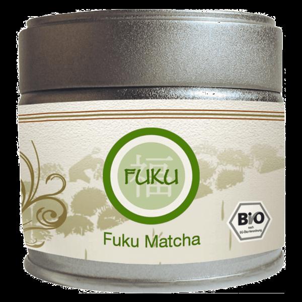Fuku Bio Matcha Standard