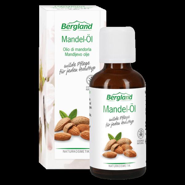 Bergland Mandel Öl