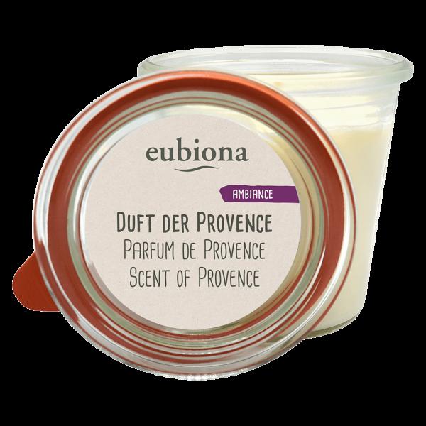 Eubiona Duftkerze Duft der Provence