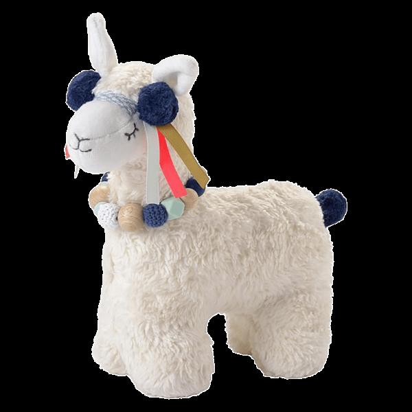 kikadu Große Spieluhr Lama Boy/Girl