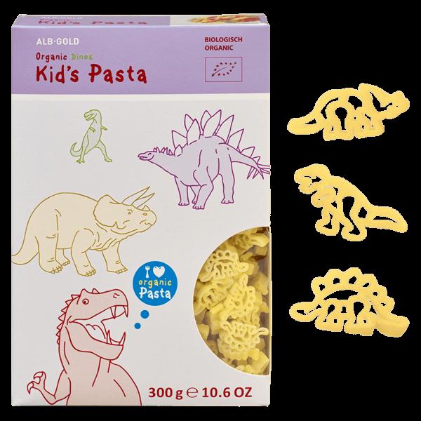 Alb-Gold Bio Kid´s Pasta Dinos