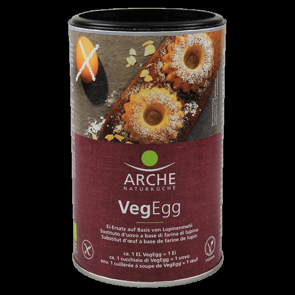 Arche Naturküche Bio VegEgg veganer Ei-Ersatz