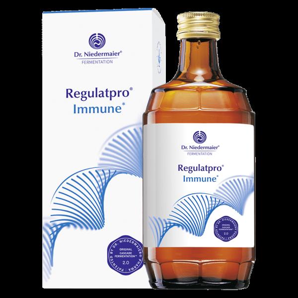 Dr. Niedermaier Regulatpro Immune