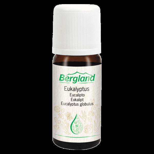 Bergland Eukalyptus Öl