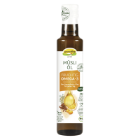 granoVita Bio Müsli Öl Fruchtig