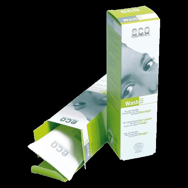 Eco Cosmetics Waschgel, 125ml