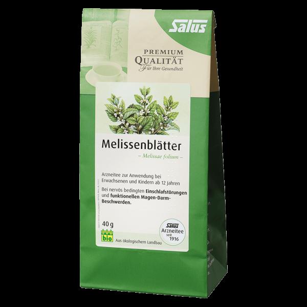 Salus Bio Melissenblätter Tee (lose)